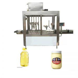 Mašina za punjenje maslinovog ulja od 220 V 1,5kw