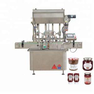 304 Mašina za punjenje meda od nehrđajućeg čelika