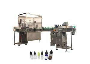Automatska elektronička mašina za punjenje tekućina od 3 kW