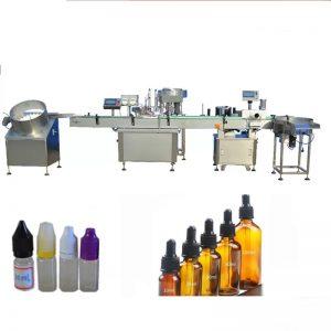 5-30 ml mašina za punjenje zapremine parfema