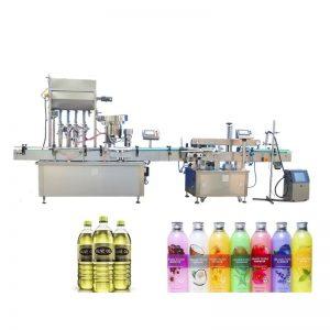 AC220V 50Hz automatska mašina za punjenje paste
