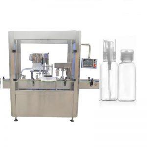 Automatska mašina za punjenje parfema za osvježavanje zraka