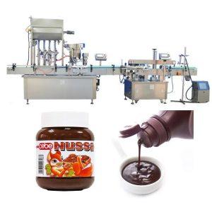 Automatska mašina za punjenje boca umaka od rajčice 10ml