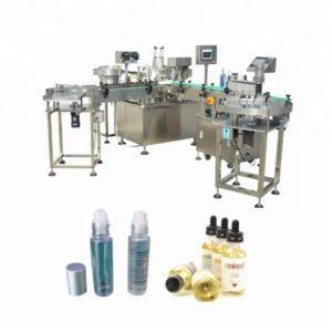 Mašina za punjenje tekućine u obliku kuglice u obliku kuglice