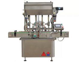 CE standardna mašina za punjenje boca sa umakom za umake