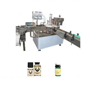 Mašina za punjenje esencijalnih ulja hemijskog ulja