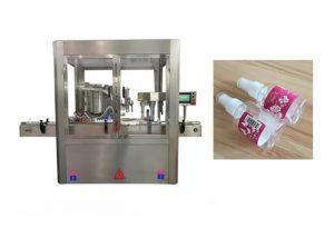 Električna mašina za punjenje boca sa parfemom