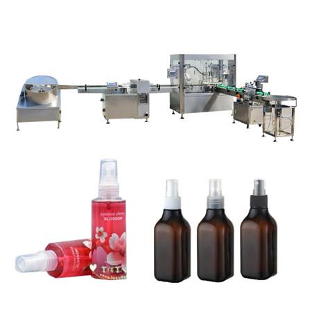 Mašina za punjenje esencijalnog ulja