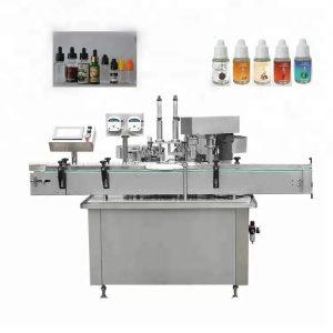 Potpuna automatska mašina za punjenje esencijalnog ulja 10ml