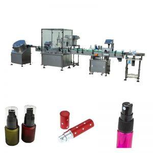 Potpuna automatska mašina za punjenje esencijalnog ulja