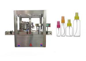 Potpuno automatski dodirni zaslon u boji mašine za punjenje parfema