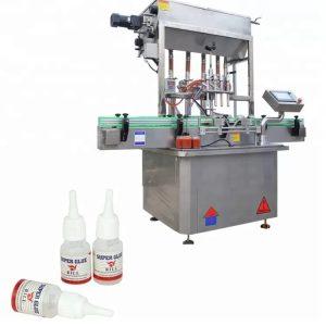 Automatska mašina za punjenje boca sa lepkom