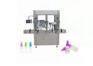 Automatska mašina za punjenje visokih performansi