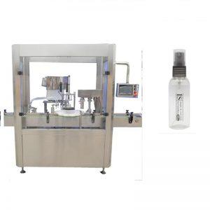 Visoka precizna mašina za punjenje parfema
