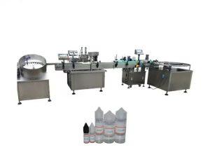 Mašina za punjenje tečnih tekućina visoke viskoznosti