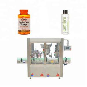 Stroj za kapanje meda za boce