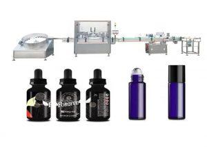 Medicinska mašina za punjenje esencijalnog ulja