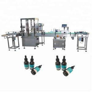 Min mašina za punjenje esencijalnog ulja za staklenu bocu od 30 ml