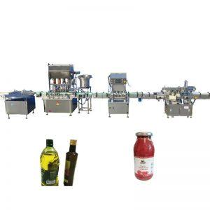 PLC Mašina za punjenje esencijalnog ulja