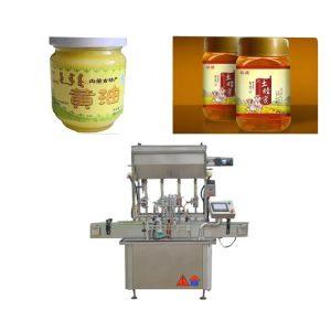 PLC Mašina za punjenje boca za kontrolu umaka