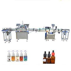 Mašina za punjenje parfema za boce sa kapalicom