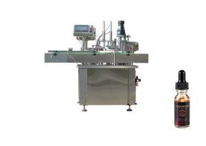 Elektronska mašina za punjenje tekućine s peristaltičkom pumpom