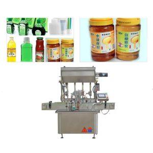 Mašina za punjenje sosnih pumpi klip