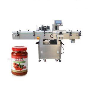 Mašina za etiketiranje proizvoda s okruglim bocama