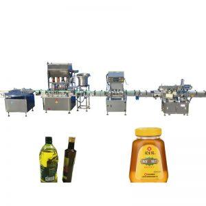 Stepenasta mašina za punjenje ulja u motoru