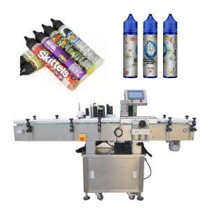 Automatska mašina za etiketiranje drvne ambalaže