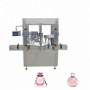 automatska mašina za punjenje bočica sa parfemom